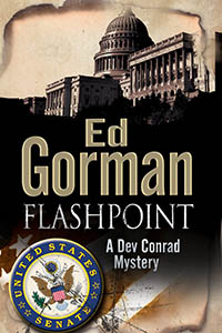 Book Cover for Ed Gorman's Flashpoint
