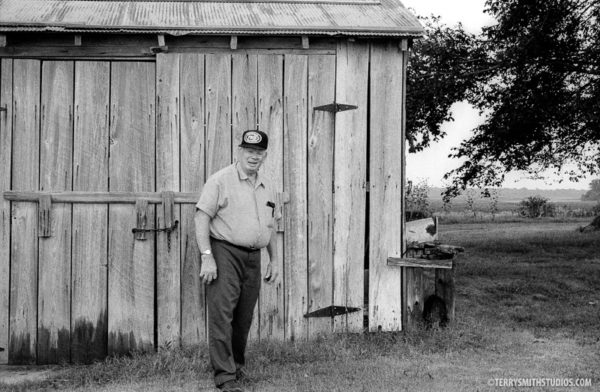 Papaw, Arkansas Farm series