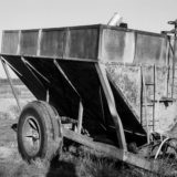 Chaser Bin, Arkansas Farm series
